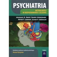 Socjologia, Psychiatria t.1 (opr. twarda)