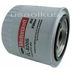 Filtr oleju silnika MOTORCRAFT Mercury Marauder 4,6