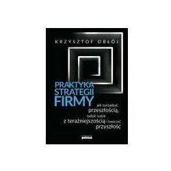 Praktyka strategii firmy (opr. miękka)
