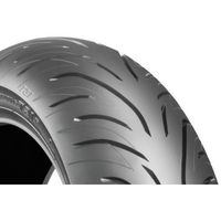 Opony motocyklowe, Bridgestone T 31 F ( 110/80 ZR18 TL (58W) M/C, koło przednie )