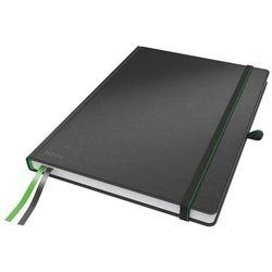 Notes LEITZ Complete A4 80k czarny w # 44710095