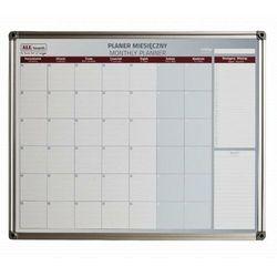 Tablica planer ALL-B miesięczny 150x100cm