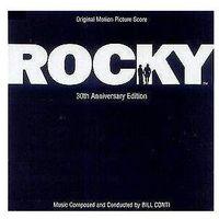 Muzyka filmowa, Rocky Soundtrack: 30th Anniversary Editi