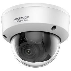 Kamera kopułowa wandaloodporna do monitoringu banku, kantoru HWT-D320-VF 2 MPx 4in1 Hikvision Hiwatch