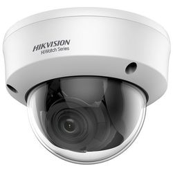Kamera kopułowa wandaloodporna do monitoringu klatki schodowej, podwórka IK10 HWT-D340-VF 4 MPx 4in1 Hikvision Hiwatch