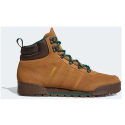 buty ADIDAS - Jake Boot 2.0 Raw Desert/Brown/Collegiate Green (RAW DESERT-BROWN-COL)