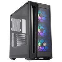 Obudowy do komputerów, Obudowa COOLER MASTER Masterbox MB511 Mesh ARGB