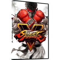 Gry na PC, Street Fighter 5 (PC)