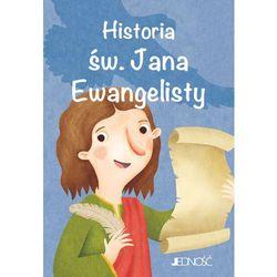 Historia św. Jana Ewangelisty (opr. broszurowa)