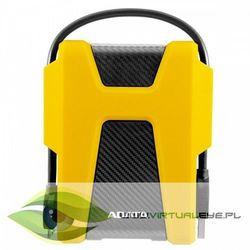 Dysk Adata HD680 - pojemność: 2 TB, USB: 3.0