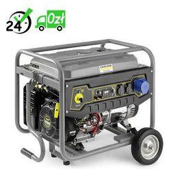 Agregat Prądotwórczy Karcher PGG 6/1 (5,5 kW / 13 KM) Generator prądu DORADZTWO => 794037600, GWARANCJA 2 LATA, SPOKÓJ I BEZPIECZEŃSTWO