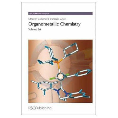Książki do nauki języka, Organometallic Chemistry