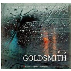 Wielcy Kompozytorzy Filmowi-Jerry Goldsmith