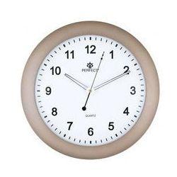 Zegar z podświetlanymi wskazówkami