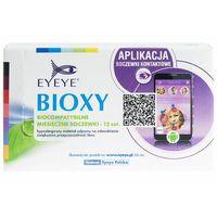 Soczewki kontaktowe, Eyeye Bioxy 12 szt.