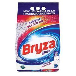 BRYZA 4,5kg Lanza Expert Mix Color proszek do prania kolorowych tkanin (60 prań)