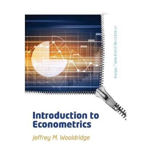 Książki o biznesie i ekonomii, Introductory Econometrics