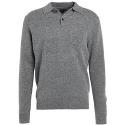 J.CREW Sweter heather grey