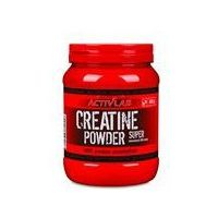 Kreatyny, ActivLab Creatine Powder Super 500g