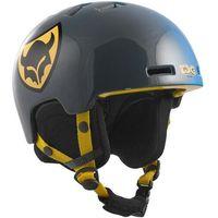 Kaski i gogle, kask TSG - arctic nipper mini graphic design superhero (401) rozmiar: JXXS/JXS