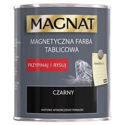 Farba magnetyczno-tablicowa Magnat 0,75 l