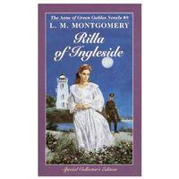 Książki do nauki języka, Rilla Of Ingleside
