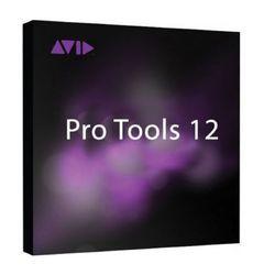 Avid Pro Tools 12 program komputerowy Płacąc przelewem przesyłka gratis!