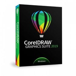 Program COREL CorelDRAW Graphics Suite 2019