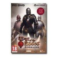 Gry PC, War of the Roses Kingmaker (PC)