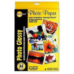 Papier fotograficzny Yellow One A4 230g błyszczący, 20ark.