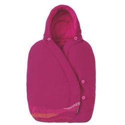 MAXI COSI Śpiworek do fotelika samochodowego Frequency Pink
