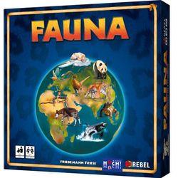 Fauna (druga edycja) - Rebel