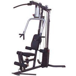 Atlas do ćwiczeń Body-Solid Home Gym G3S