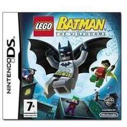 LEGO Batman: The Videogame - Nintendo DS - Akcja