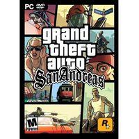 Gry na PC, GTA San Andreas (PC)