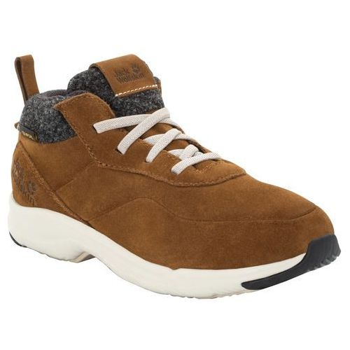 Buty sportowe dla dzieci, Buty sportowe dla dzieci CITY BUG TEXAPORE LOW K desert brown / champagne - 29