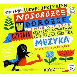 Nosorożce w dorożce i inne wiersze - Ludwik Jerzy Kern (MP3)