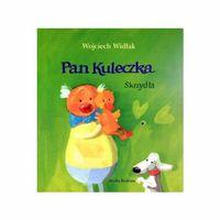 Książki dla dzieci, Pan kuleczka. Skrzydła (opr. twarda)