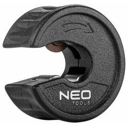 Obcinak do rur NEO 02-051
