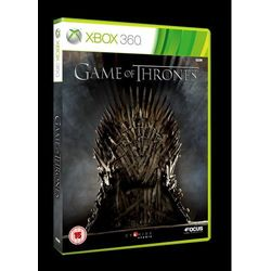 Gra o Tron (Xbox 360)