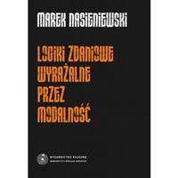 E-booki, Logiki zdaniowe wyrażalne przez modalność - Marek Nasieniewski