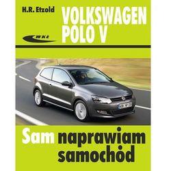 Volkswagen Polo V od VI 2009 do XI 2017 (opr. broszurowa)