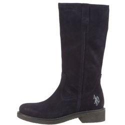 U.S. Polo Assn Scarlett Tall boots Niebieski 36 Przy zakupie powyżej 150 zł darmowa dostawa.