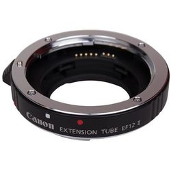 Canon Extension Tube 12mm II pierścień pośredni