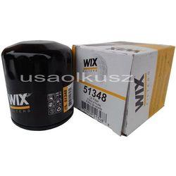 Filtr oleju silnika WIX Ford Fusion 2,3 / 2,5