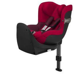 CYBEX fotelik samochodowy Sirona S i-Size 2019 czerwony - BEZPŁATNY ODBIÓR: WROCŁAW!
