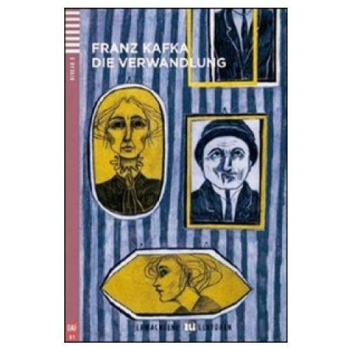 Książki do nauki języka, Young Adult ELI Readers - German (opr. miękka)