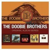 Pozostała muzyka rozrywkowa, ORIGINAL ALBUM SERIES - The Doobie Brothers (Płyta CD)