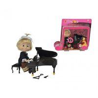 Instrumenty dla dzieci, Masza Pianistka