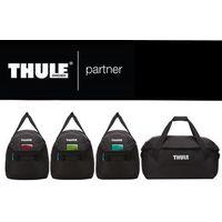 Pozostałe bagażniki i akcesoria transportowe, Thule VeloCompact 4th Bike Adapter